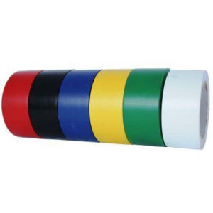 Cleanroom ESD PVC Electrical Tape Different Color pictures & photos