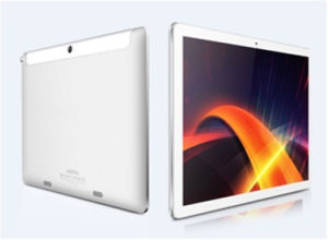 Android 3G Tablet PC Quad Core Mtk8321 10.1 Inch Ax10 pictures & photos