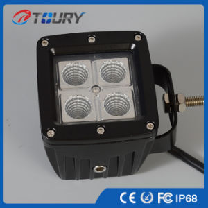 High Power 20W CREE LED Work Light for ATV pictures & photos