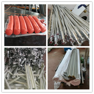 10kv 70kn Suspension Composite Insulator Hot Sell pictures & photos