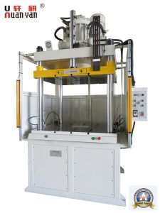 SGS Hydraulic Trim Press Machine for SD4 -100h