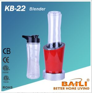 Ice Crusher Commercial Blender with Powerful Motor pictures & photos
