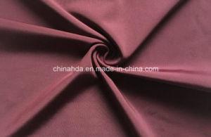 Hot Sale Knitted Stretch Textile Spandex Fabric for Underwear/Sportswear (HD2401065)