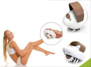 New Hotsale 3D Kneading Body Massager, Body Slimmer, Anti-Cellulite Control System pictures & photos