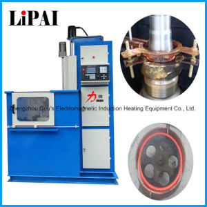 Hot Sale Induction Heating Hardening Machine Tool for Auto Parts pictures & photos