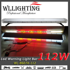 "59"" Police Warning Strobe Light Bars pictures & photos"