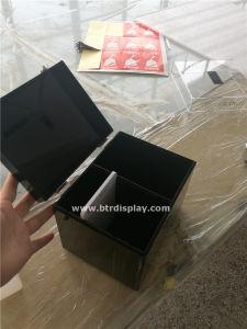 Acrylic Acrylic Eyelash Extension Storage Box Storage Case Manufacturer Btr-B7062 pictures & photos