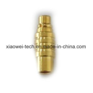 MMCX Male Connector for Rg405 Cable pictures & photos