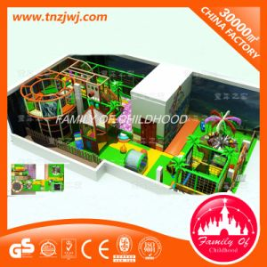 Indoor Amusement Park Playground Equipment for Children pictures & photos