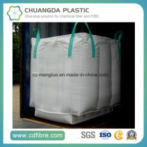 Free-Pallet FIBC Big PP Woven Ton Bag for Bulk Packing pictures & photos
