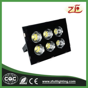Aluminum Portable Outdoor 300W LED Flood Light pictures & photos