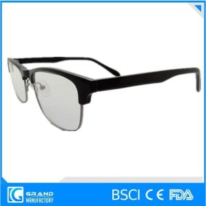 Cool Cheap Wholesale Half-Frame Reading Glasses pictures & photos