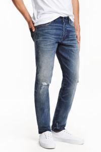 Slim Low Jeans pictures & photos