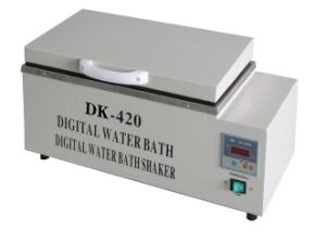 Chinese Supplies Stable Temperature Water Bath Dk-420 pictures & photos
