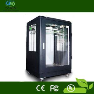 2016 Unique Design Large Build Size 600*600*800mm 3D Printer Industrial