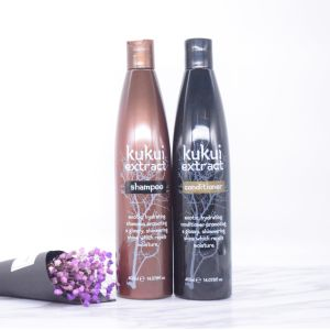 Kukui Extract Luxrious Hydrating Hair Conditioner pictures & photos