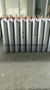 ISO GB9809-3 Nitrogen Gas Cylinder