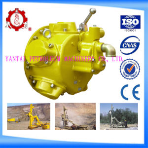 Ce Atex Certified Tmh17 Piston Air Winch Motor as Driving Unit pictures & photos