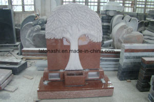 Granite Tombstones&Monuments in European Styles pictures & photos