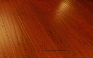 903 Oak Antique Wood Flooring pictures & photos