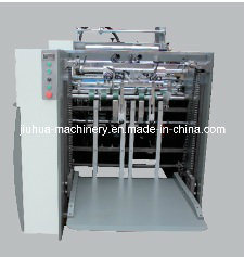 Manufacturer Split Automatic Thermal Film on Paper Board Laminating Machine pictures & photos