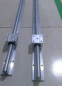 China Low Price Linear Guide Price 3D Printer pictures & photos