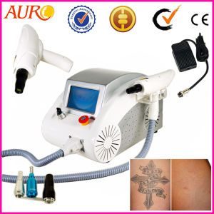 Professional Tattoo Laser Removal Machine pictures & photos