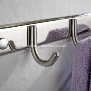 Bathroom Accessories Stainless Steel Towel Robe Hook (Ymt-R) pictures & photos