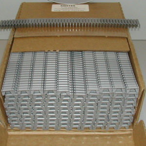 M66 Series Spring Clips for Mattress Making pictures & photos