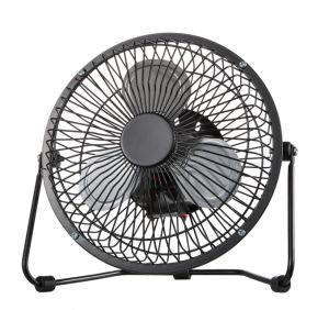 "Mini Metal Fan 6"" High Velocity Fan pictures & photos"