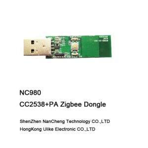 USB Wireless Modem USB 802.15.4 Zigbee USB Dongle pictures & photos