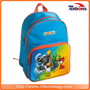 Personalised Stylish Customized Tote Bag School Bags pictures & photos
