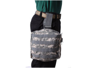 Molle Utility Drop Leg Panel Pouch Bag pictures & photos