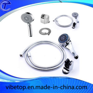 Top Quality Bathroom Accessories Water Saving Shower Head pictures & photos