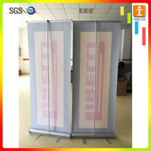 Best Quality Aluminum Hanging Roll up Banner pictures & photos