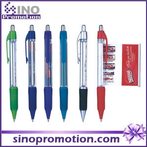 2015 New Promotional Banner Ball Pen (GP2354)