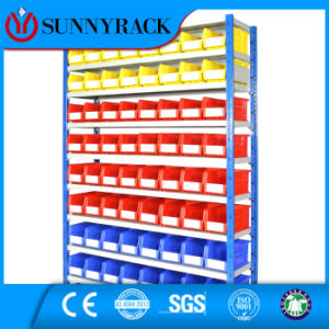 Automobile Spare Parts Storage Plastic Bin pictures & photos