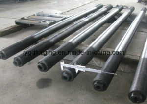 SAE4140 Forged Steel Linear Shaft pictures & photos