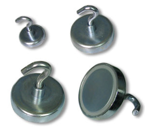 Metal Bowl Used for Strong Magnet Hook & Magnet Stick pictures & photos