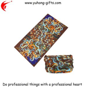 Pattern Colors Turban Scarves for Promotion (YH-HS020) pictures & photos