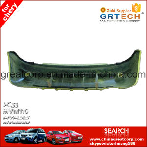 Hot Sale Rear Bumper for Chery S11-2804600-Dq pictures & photos
