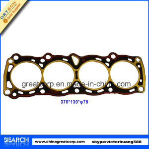 11044-50A00 Auto Engine Cylinder Head Gasket for Nissan pictures & photos
