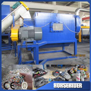 High Effective PP PE Dewatering Machine pictures & photos