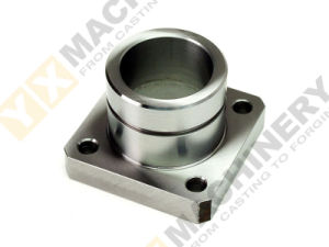 Customized Machined Machining Spare Engine Parts pictures & photos