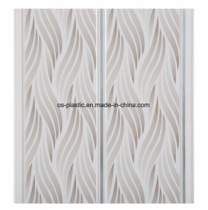 PVC Sheet for Interior Decorative pictures & photos