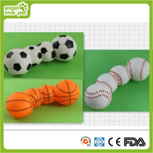 Pet Products Rubber Balls Dog Pet Toy pictures & photos