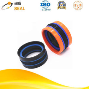 Hydraulic Combined Piston Oil Seal Ring Das pictures & photos
