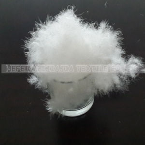 High Quality 95/5% Washed White /Grey Goose Duck Feather Down pictures & photos