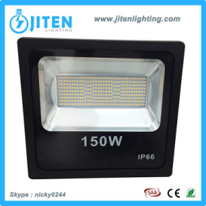 150W Super Bright Epistar LED Floodlight/Flood Light, Outdoor Lighting Fixture pictures & photos