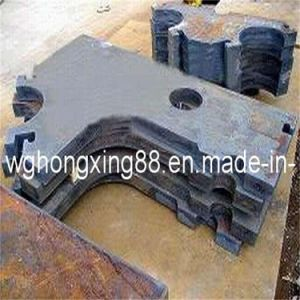 Hx002 Steel Sheet Steel Processing Part pictures & photos